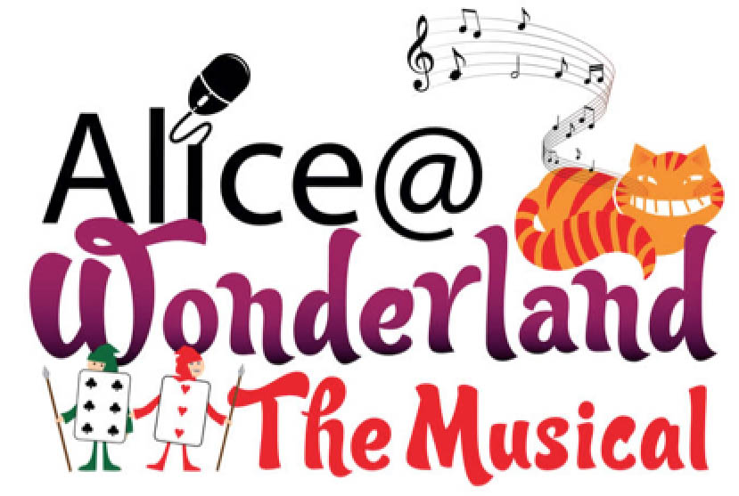 Alice @ Wonderland Muscial Theater
